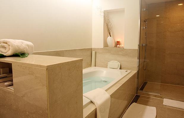 фото The Suites Hotel Jeju изображение №14