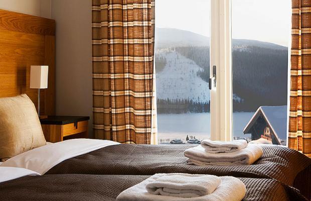 фотографии Tottbacken Peak Perfomance Mountain House изображение №48