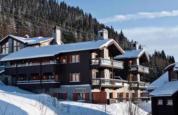 фотографии Tottbacken Peak Perfomance Mountain House изображение №20