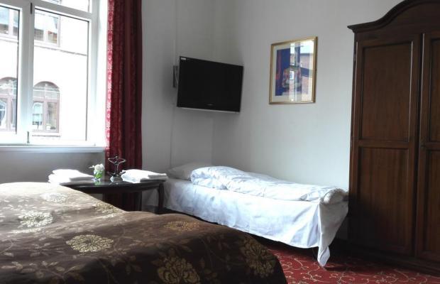 фотографии отеля Milling Hotel Windsor (ex. Comfort Hotel Windsor) изображение №15