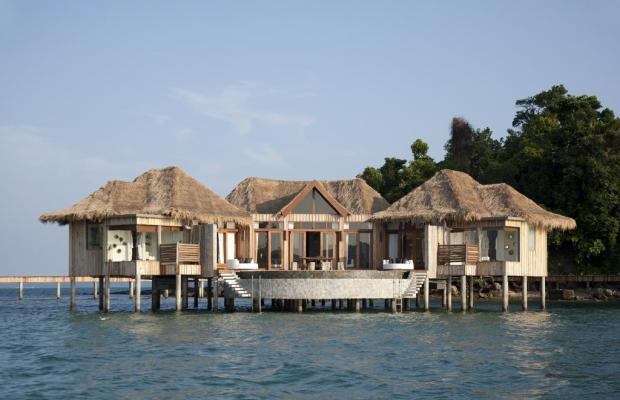 фото отеля SONG SAA ISLAND изображение №1