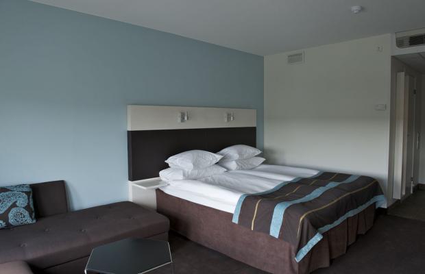фотографии Best Western John Bauer Hotel изображение №4