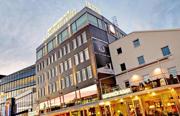 фото отеля Best Western John Bauer Hotel изображение №1