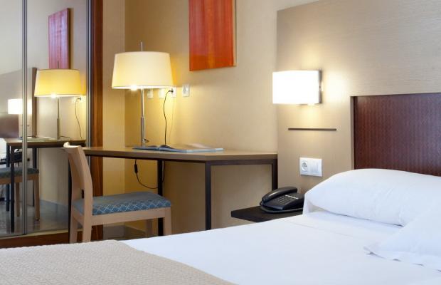 фотографии отеля Gravina Cinco изображение №15