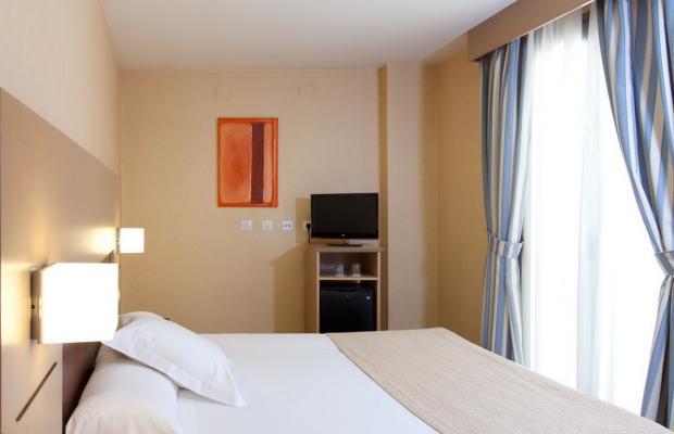 фотографии отеля Gravina Cinco изображение №7
