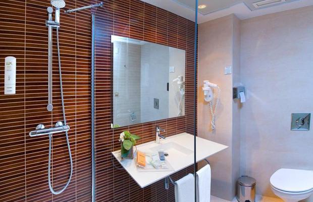 фотографии отеля Holiday Inn Elche изображение №7
