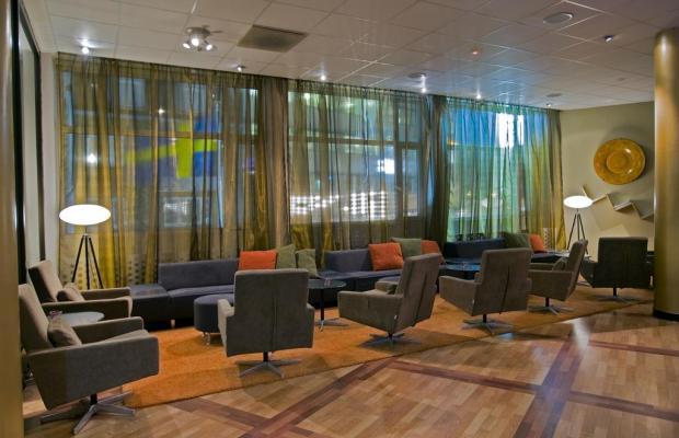 фото отеля Scandic Varnamo (ex. Designhotellet) изображение №65