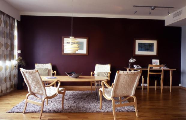 фотографии отеля Scandic Varnamo (ex. Designhotellet) изображение №43