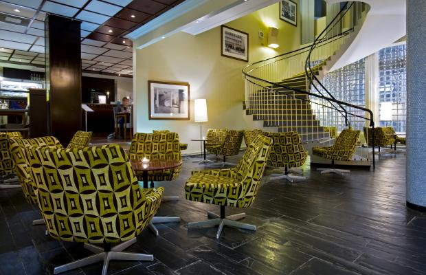 фото отеля Scandic Varnamo (ex. Designhotellet) изображение №37