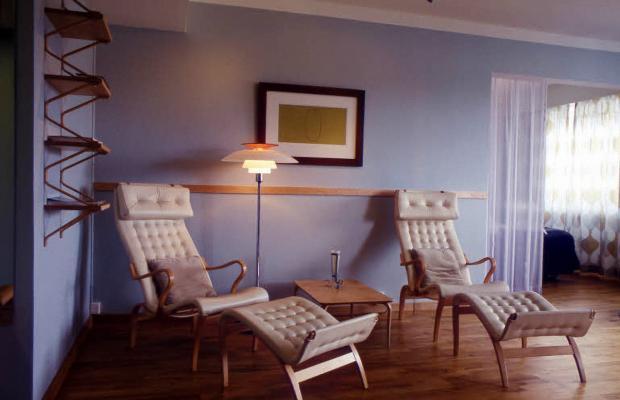 фото Scandic Varnamo (ex. Designhotellet) изображение №22