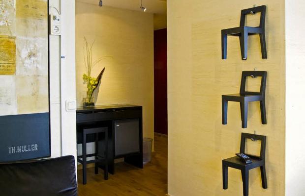 фотографии отеля Scandic Varnamo (ex. Designhotellet) изображение №19
