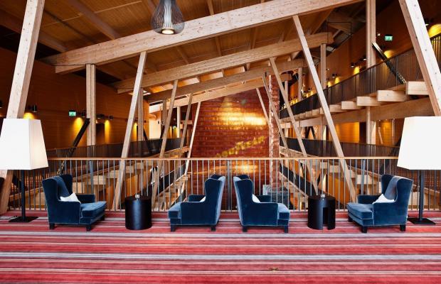фотографии отеля Copperhill Mountian Lodge изображение №55
