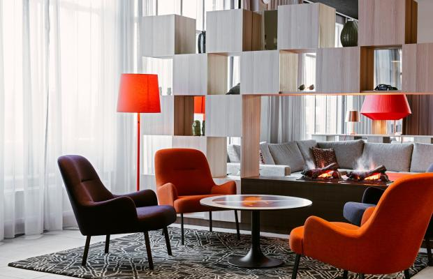 фото отеля Scandic Vasteras изображение №33