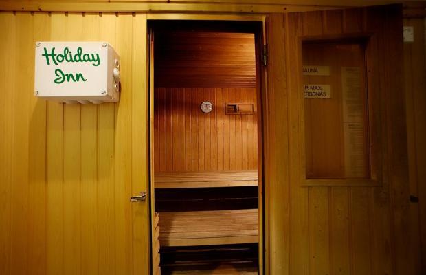 фото отеля Holiday Inn Alicante-Playa De San Juan изображение №29