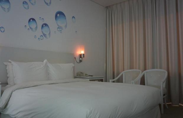 фото отеля Imperial Palace Boutique Hotel (ex. Itaewon) изображение №21