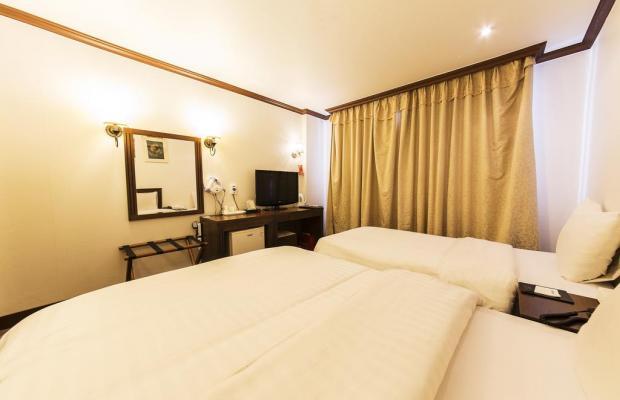 фото Jamsil Tourist Hotel изображение №58