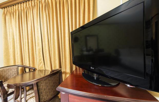 фото Jamsil Tourist Hotel изображение №18