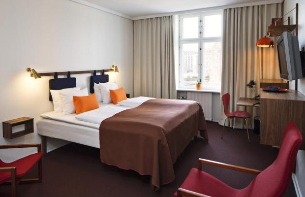 фотографии отеля Alexandra изображение №7