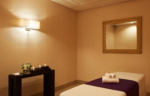 фото JW Marriott Hotel Seoul изображение №18