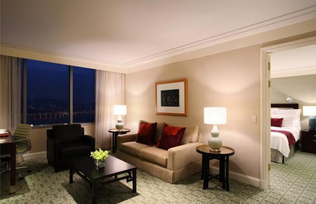 фотографии JW Marriott Hotel Seoul изображение №8