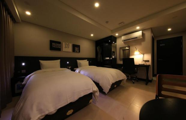 фотографии отеля Kobos Hotel изображение №35