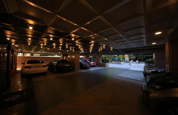 фото Kobos Hotel изображение №2