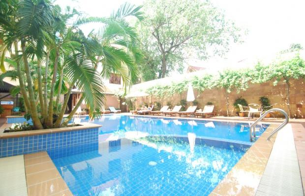 фото отеля Steung Siem Reap изображение №1