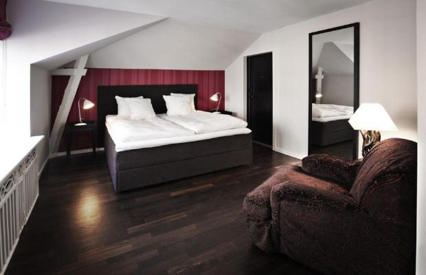фотографии отеля First Hotel Grand изображение №27