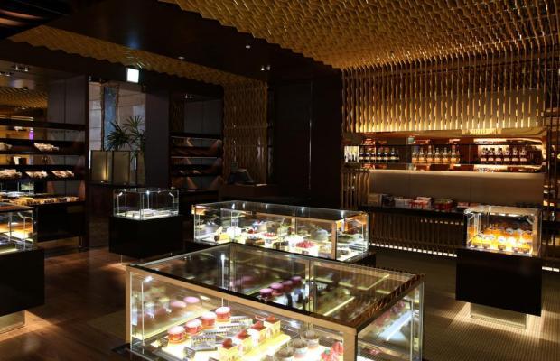 фотографии Lotte Hotel Seoul изображение №24