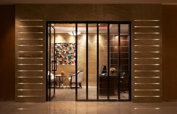 фото отеля Lotte Hotel Seoul изображение №17
