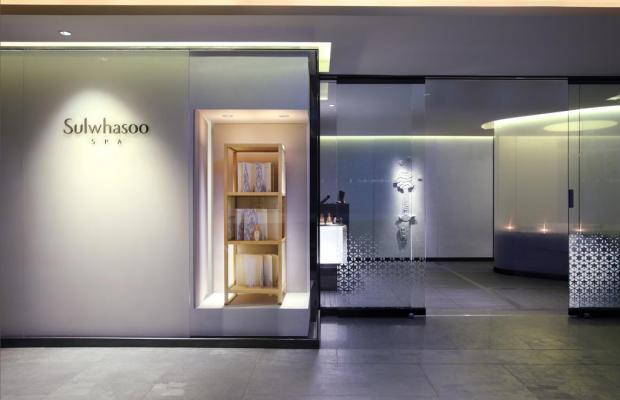фото отеля Lotte Hotel Seoul изображение №13