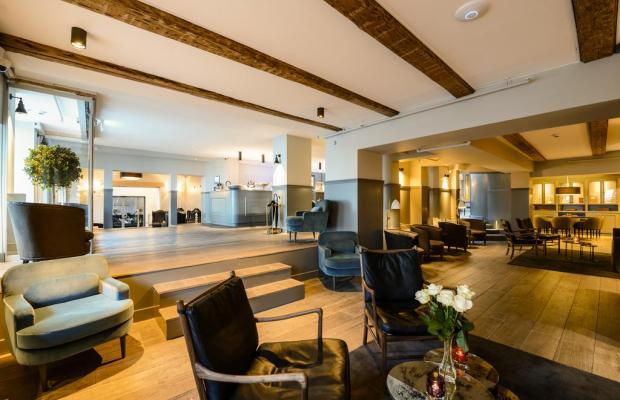 фото отеля Hotel Skt. Annae (ex. Clarion Hotel Neptun) изображение №5