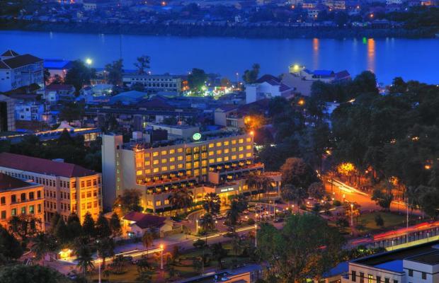 фото отеля Sunway Hotel Phnom Penh изображение №21
