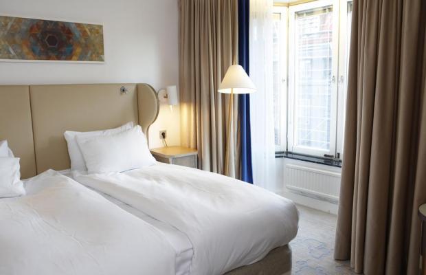 фотографии отеля Hilton Stockholm Slussen изображение №27