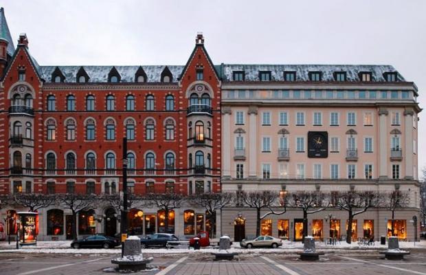 фото отеля Nobis изображение №1