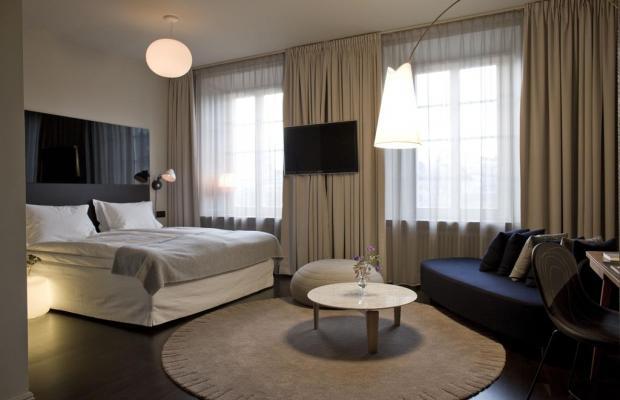 фотографии отеля Nobis изображение №23