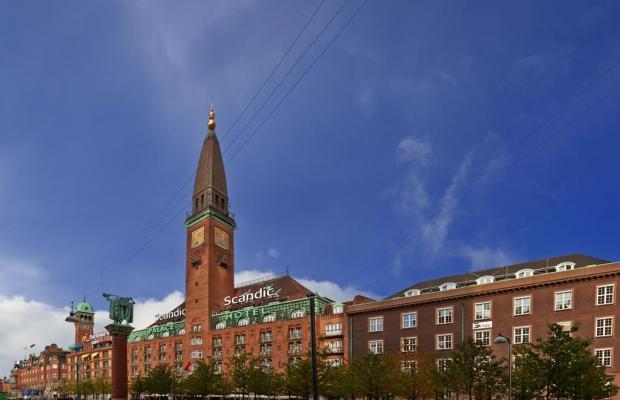 фото отеля Scandic Palace изображение №1