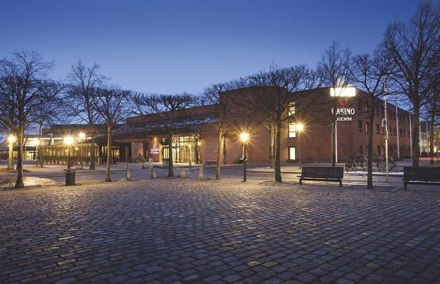 фото Radisson Blu H.C. Andersen Hotel (ex.Radisson SAS H.C. Andersen) изображение №22