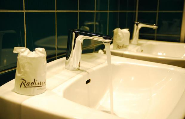 фото отеля Radisson Blu H.C. Andersen Hotel (ex.Radisson SAS H.C. Andersen) изображение №17
