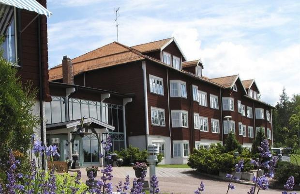 фото отеля Quality Hotel Dalecarlia (ex. Dalecarlia) изображение №1