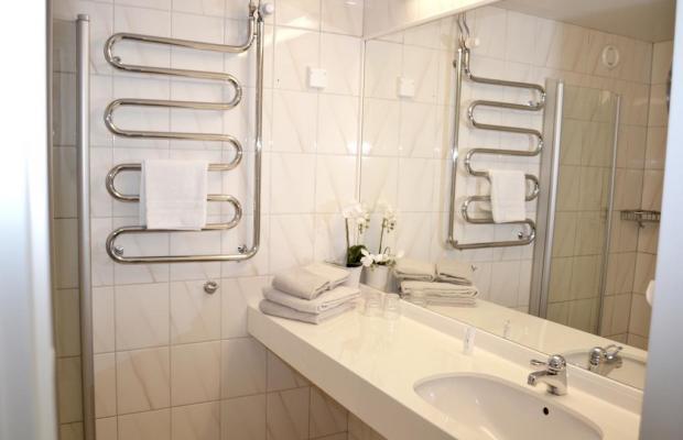 фотографии отеля Quality Hotel Dalecarlia (ex. Dalecarlia) изображение №11