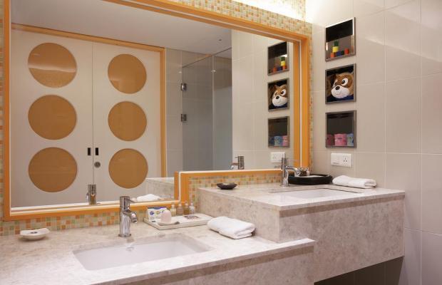 фотографии отеля Lotte World изображение №43