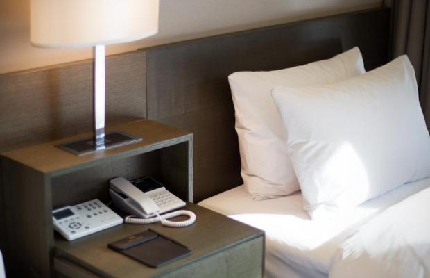 фото отеля Hotel Manu изображение №37