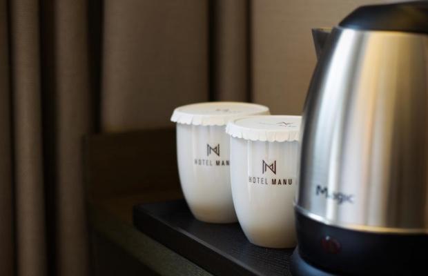 фотографии Hotel Manu изображение №32