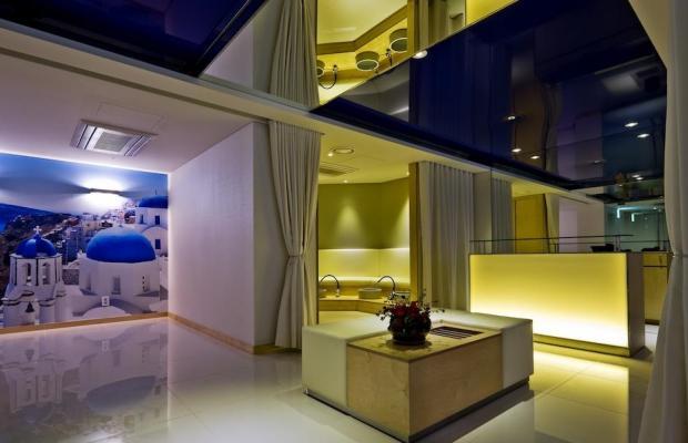 фото Hotel Manu изображение №22