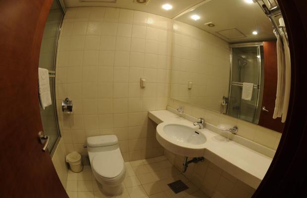 фотографии отеля MChereville Residence изображение №15
