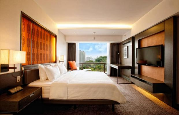 фотографии Millennium Seoul Hilton изображение №52