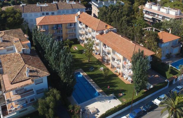 фото отеля Sunway Apollo Apartments изображение №1