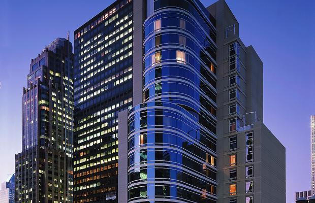 фотографии отеля Sofitel New York изображение №19