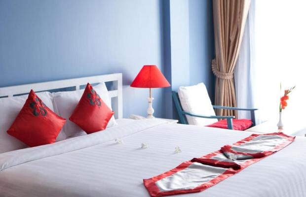 фото отеля Frangipani Royal Palace Hotel изображение №21